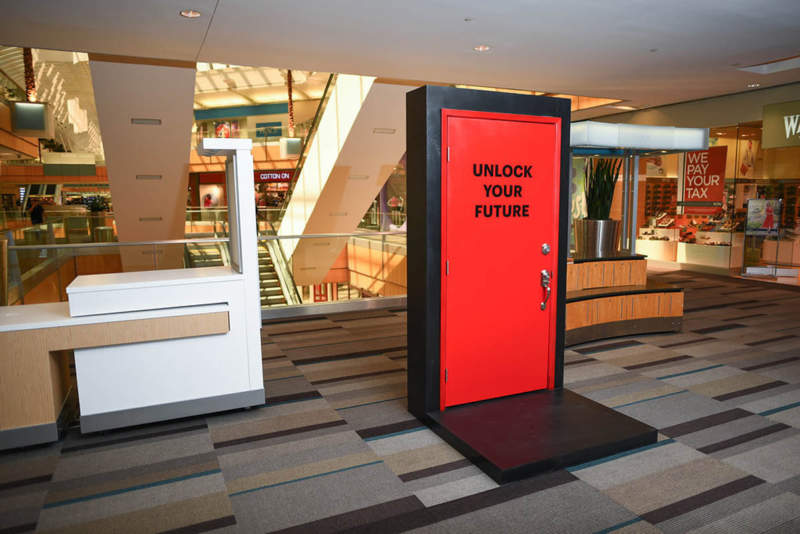 Purepoint Experiential Marketing Brand Activation